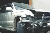 事故車画像